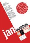 Jan Tschichold copy