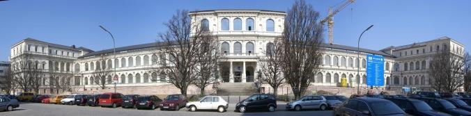 München_Akademie_der_Bildenden_Künste