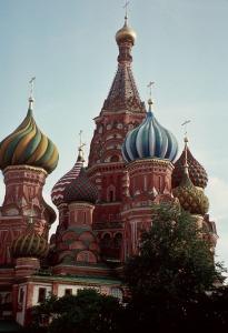1 - Moscow Kremlin Building 300 dpi