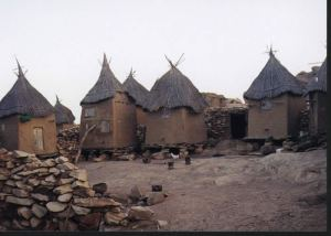 african-architecture