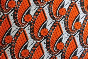 african-print-orange-and-white