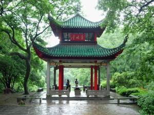 aiwanpavilion-changsha-hunan