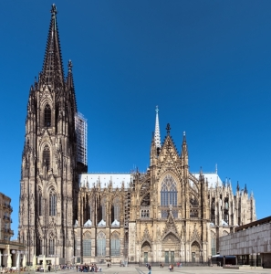 Cologne-Cathedral-in-Germany-is-one-of-the-most-beautiful-examples-in-the-world