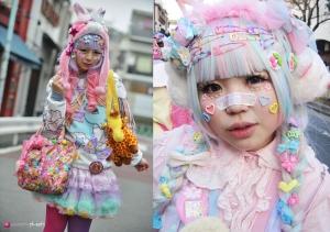 130331-5359 - Japanese street fashion in Harajuku, Tokyo