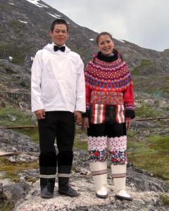 GreenlandDress