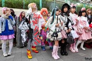Harajuku-Fashion-Walk
