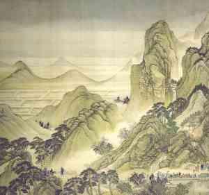 Kangxi_EmperorInspectionShandong