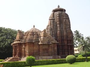 Rajarani_Temple_2